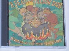 MAD PROFESSOR -A Feast Of Yellow Dub- CD