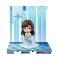 "Idolmaster Cinderella Girls Chibi-Kyun-Chara Minami Nitta 3"" Figure New MIB Mint"