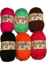 Hilos para tricotosas