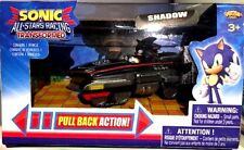 New Sonic All Stars Racing Pull Back Action - Shadow-