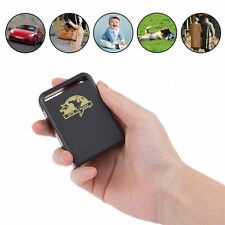 Genuine Magnetic Mini Car GPS Tracker TK102B For Spy Personal Real Time Tracking