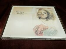 MADONNA - American Pie Pt 1 - CD Single ** Brand NEW ** VICTOR CALDERONE Mixes
