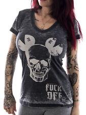 Yakuza S Damen-T-Shirts ohne Muster