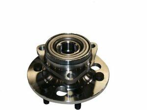 For 1992-1994 Chevrolet K1500 Suburban Wheel Hub Assembly Front 45279VP 1993