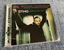 Sting - Brand New Day - 24bit / 5.1 DTS Surround CD