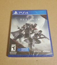 Destiny 2 Brand New Factory Sealed PS4 Sony Playstation four