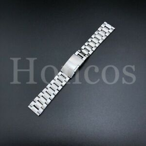 SOLID HEAVY DUTY OYSTER BAND BRACELET FOR TAG HEUER AQUARACER WATCH 20MM