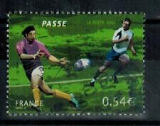 timbre France n° 4068 oblitéré année 2007