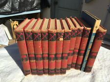 Popular Mechanics Do-It-Yourself Encyclopedia 1955 1st edition Single Volumes