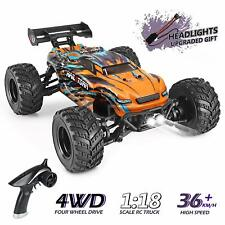 Haiboxing Rc Cars 1:18 Scale 4Wd Off-Road Buggy 36+Km/H High Speed 18858,
