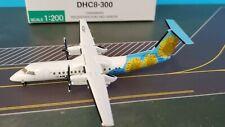 Hogan 1:200 De Havilland Canada DHC-8-300Q Dash 8 A-net JA802K