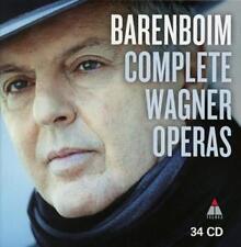 Opern von Daniel Barenboim (2014)