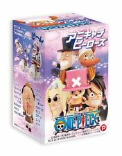 One Piece Mini Big Head vol.13 Basic set 15 pcs
