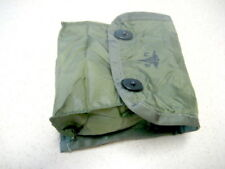 "First Aid Field Pouch    ""USGI  Vietnam Era Style  "" The Real Deal"" FREE US SHP"