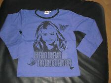 Pullover Mädchen Lila von Disney Hannah Montana Gr. 128/134