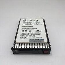 741142-B21 -HPE 400GB 12G SAS ME SFF 2.5 SC Enterprise SSD Hard Drive 741226-001
