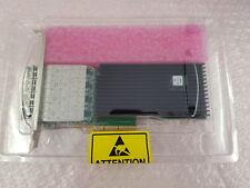 Silicon (Intel XL710) PE310G4i71L-SRD Quad Port 10GbE SFP+ Network Adapter 4