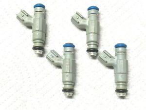 Bosch Fuel Injector Set 0280155976 X 4 fits 2.0L, 2.4L Mopar 2001-2004