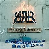 The All-American Rejects - When the World Comes Down (2009)
