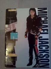 Tour Programme Michael Jackson Bad tour programme 1988