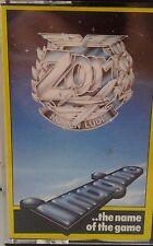 Zoom (Imagine) Spectrum 48 (Tape) (Game, Verpackung, Manual)