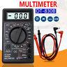 DT-830B LCD Display Digital Multimeter AC/DC 750/1000V Amp Volt Ohm&Tester Meter