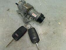 A2 8Z Zündschloss Lenkradschloss 2X Funkschlüssel 4B0905851G Audi Audi A2 8Z Bj