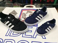 SCARPA BAMBINO ADIDAS CAMPUS art. BY9598-BY9593-BY9579 (BLU) - BY9580 (NERO)