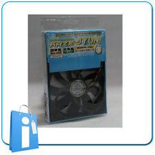 11- Refrigerador Ventilador Auxiliar Case Fan SLIPS Tream 120mm 12cm