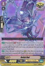 1x Cardfight!! Vanguard Belial Owl - G-BT10/011EN - RR Near Mint
