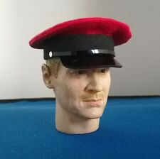 Banjoman 1:6 Scale Custom Royal Military Police Service Cap