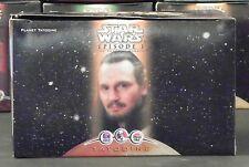 Lot of 7 ~ 1999 Star Wars Phantom Menace Taco Bell/KFC/Pizza Hut Toys MIB