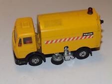 Camion de pompier Fascination Pompiers Miniature LF 8 FAUN F 24 DL//320 F 1//72