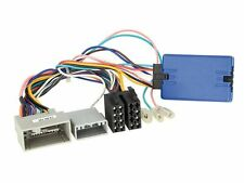Lenkrad Fernbedienung Adapter SWC für Honda Jazz 3.Gen. ab 2014 JVC