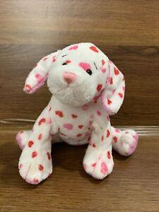 Ganz Webkinz Love Puppy *RARE* Super cute! No Code
