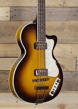 Hofner Club Bass Guitar - CT
