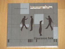 Boomish - Clearance Sale - Jim Beard - Wayne Krantz - Bill Evans - Bill Frisell