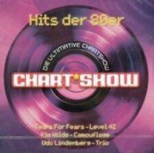 Ultimative Chartshow (RTL) Hits der 80er (2011).. [2 CD]