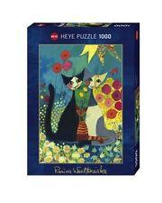 PUZZLE HY29616 - Heye Puzzles - 1000 Pièces - Parterre