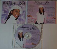 cd: RENNE JOI - GOSPEL