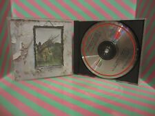 LED ZEPPELIN IV CD 19129-2 JAPAN VICTOR SMOOTH CASE