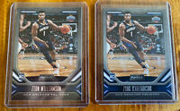 Zion Williamson Panini Chronicles Playbook 2019-2020 Rookie Card  #169 🔥 🔥 (2)