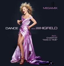 Whigfield Dance with Whigfield (megamix, 2004) [CD]