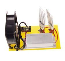 220V 7G/H  Ceramic Plate Purification Sterilization Air Purify Ozone Generator