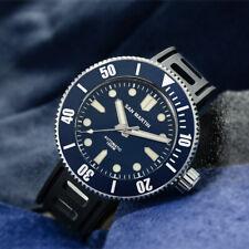 San Martin Submariner Men's Wrist Watch Automatic Diving Watch ST2130 Movement