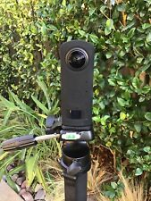 Ricoh Theta Z1 360 Degree 23.0MP Spherical Camera - Black- With the Accessories