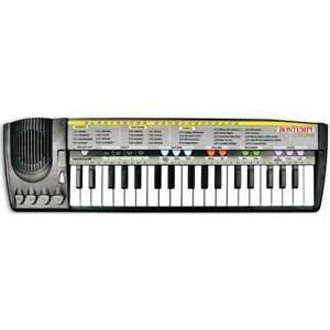 Bontempi tastiera digitale 37 tasti mini