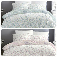 Fusion OMBRE LEOPARD SPOTS Easy Care Duvet Cover Set