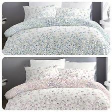 Fusion ombre LEOPARD SPOTS Facile Soins Parure de lit