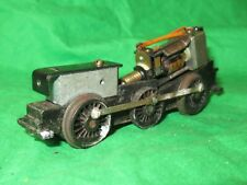 Triang OO gauge R52 R152  0-6-0 loco chassis runner for renovation